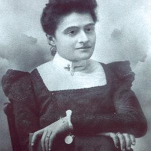 Domitilla Carvalho