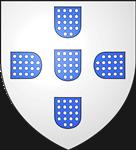 Bandeira de D. Afonso Henriques