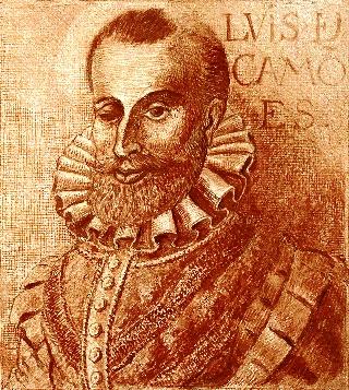 Luis de Camões - Fernão Gomes
