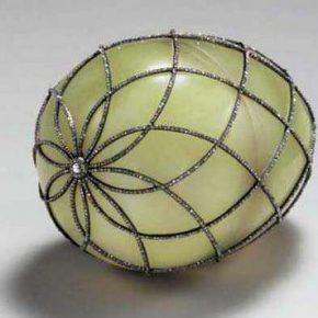 Fabergé - Diamond Trellis 1892