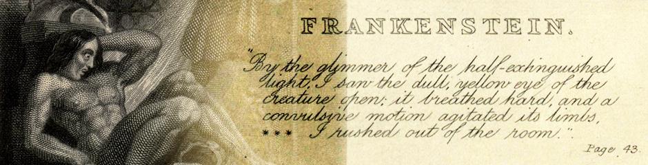 Frankenstein1831