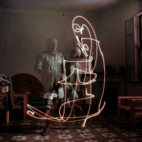 Picasso_dese_luz_1949