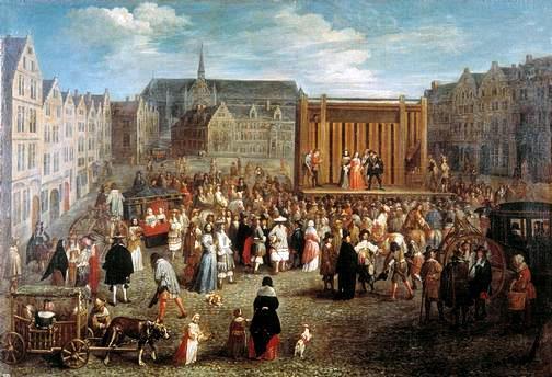 1666_OldHorseMarketBrussels_Meulen