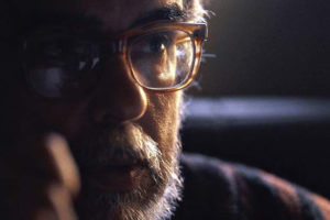 António Ramos Rosa (1988) Expresso